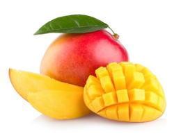 3月旬の青果物-マンゴ